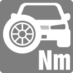 Neumáticos y suspensión